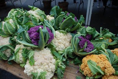 Cruciferous Vegetables - What You Should Know About Them Raw crucifers are typically best
