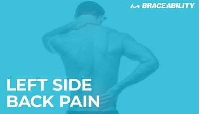 Left Side Pain - What You Should Know About Left Side Pain This type of pain tends