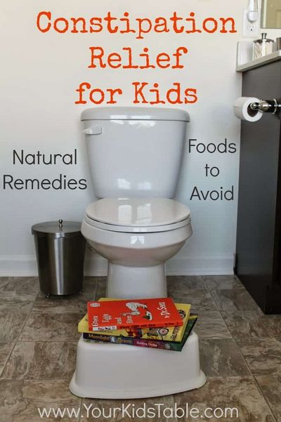 Natural Cures For Constipation help to remedy the problem