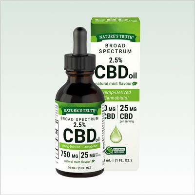 What Is CBD Oil? Learn The Truth About CBD Oil most common forms of CBD
